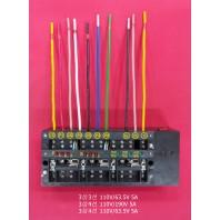 고압 단자블럭(TTB) 램프용 63.5V